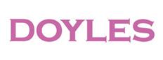 Doyles+Logo